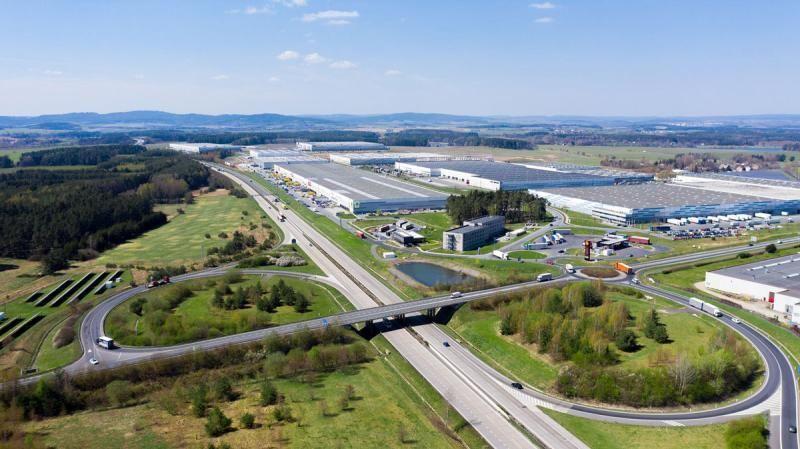 SERBIA CTP to start work on Serbian logistics park