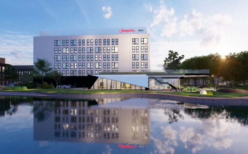 POLAND Two Hampton by Hiltons to open in Poland