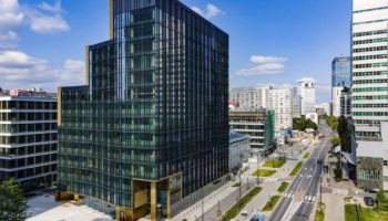 POLAND KGAL buys Villa Offices for EUR 87 mln