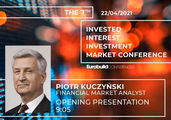 POLAND Piotr Kuczyński – the opening act of our investment conference