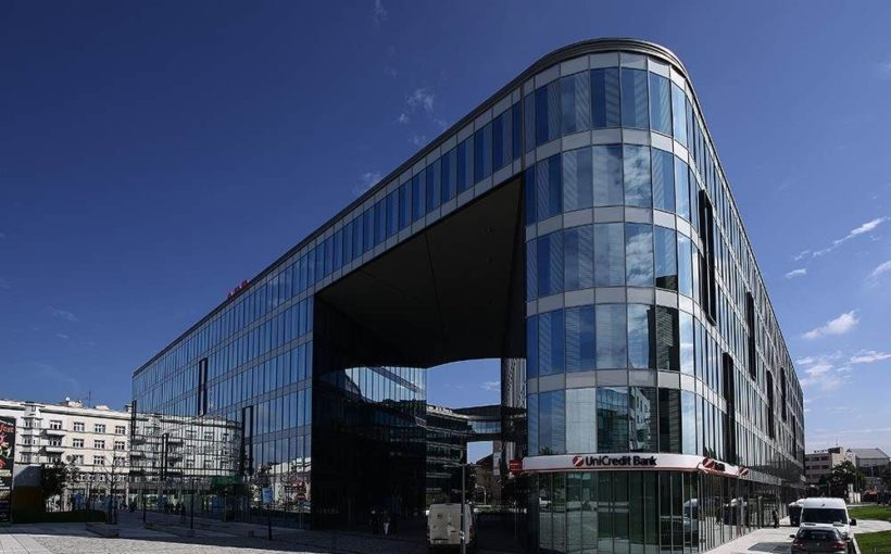 CZECH REPUBLIC Nová Karolina Park sold as plans revealed for 200m Ostrava skyscraper