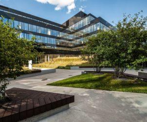 Poland Neopark sold