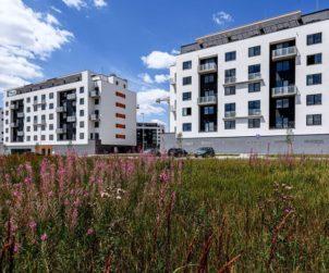 CZECH REPUBLIC Heimstaden adds to Czech porfolio
