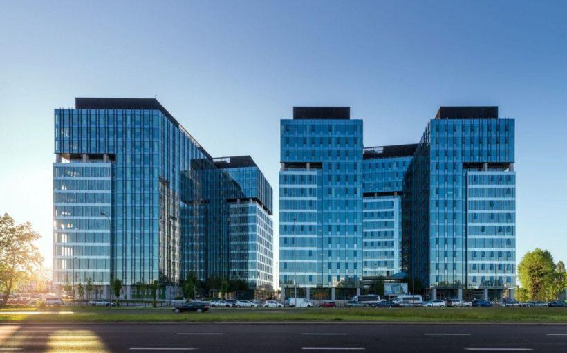 Europe Mapletree raises EUR 507 mln for European office fund