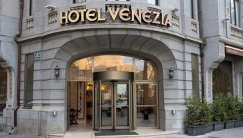ROMANIA Zeus buys three Bucharest hotels from Ares