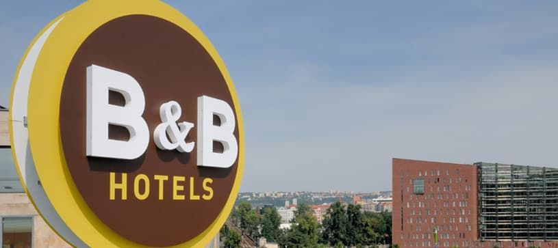 CEE REGION Prague and Budapest sale-and-leaseback for B&B