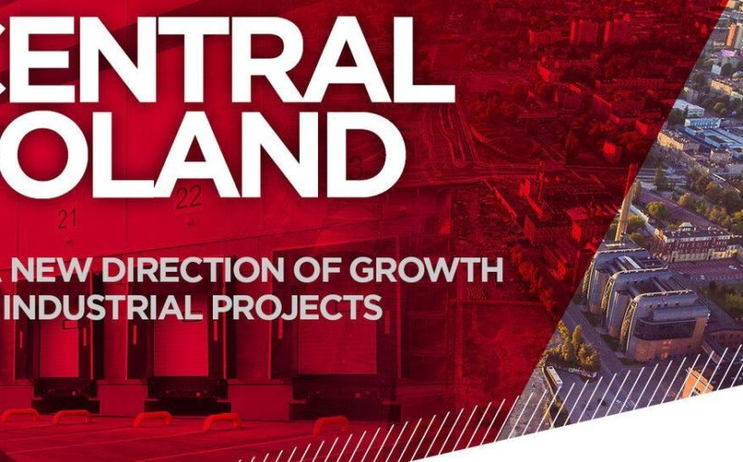 Poland More warehousing coming to Central Poland
