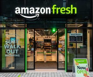 Wembley Park welcomes Amazon Fresh to its growing line-up of brands