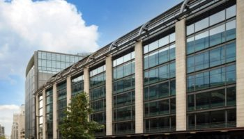 Henderson Park agrees to sell Deloitte London office for £255m