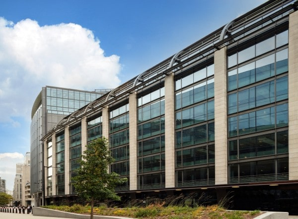 Henderson Park agrees to sell Deloitte London office for £255m