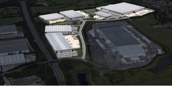 BentallGreenOak buys 60 acres in Bristol for 1 msf logistics development