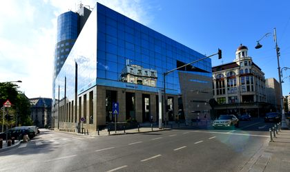 IMMOFINANZ acquires head office from Erste Group in prime Bucharest location and plans renovation into a sustainable myhive landmark building