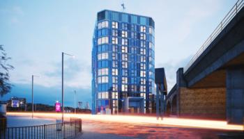 PRS developer purchases landmark building in Newcastle