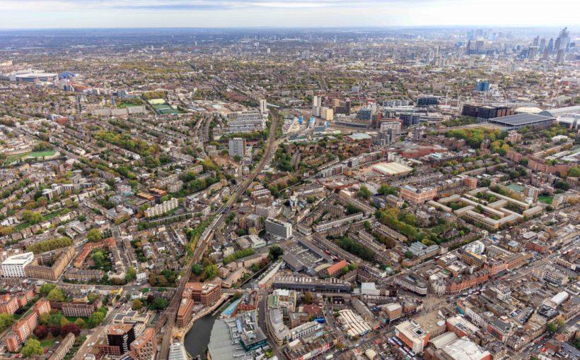 Leading Camden Businesses Deliver £750K Boost to Camden Highline