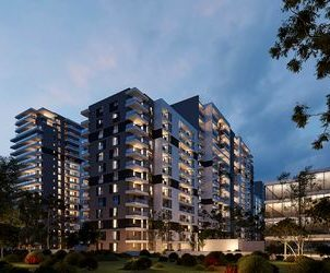 City Point becomes the first residential complex in Romania certified LEED Gold for Neighbourhood Development