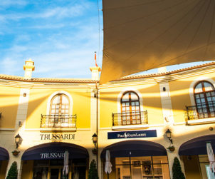 McArthurGlen Designer Outlet Málaga in Spain celebrates its first anniversary