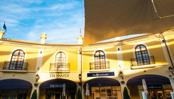 McArthurGlen Designer Outlet Málaga in Spain celebrates its first anniversary