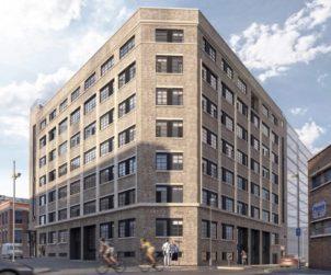 Birmingham's Priory House redevelopment receives £13.3m funding