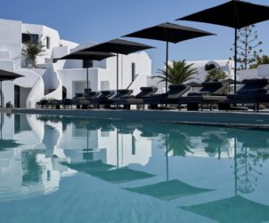 Epoque Collection Wil Bring Breathtaking Greek Hotels to Life