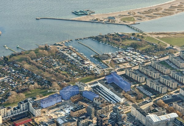Europa Capital fund buys 178 residential units in Copenhagen for €88m
