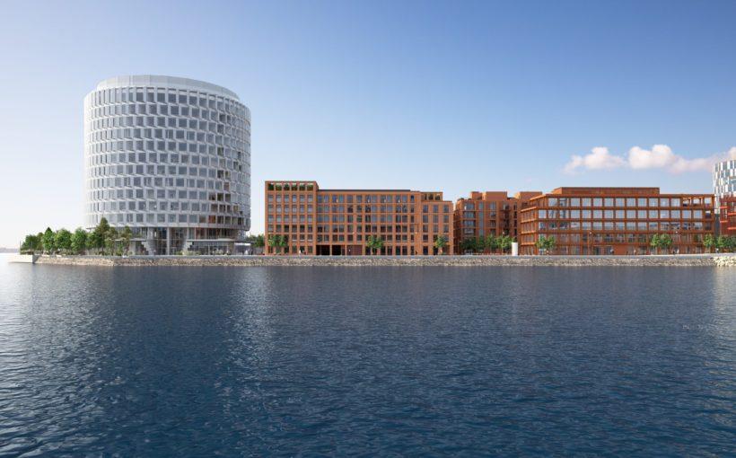 Marriott International Brings Residence Inn to the Nordics