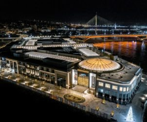 Galerija Belgrade Awarded as the Best Large Shopping Mall in CEE