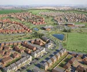 Northants LLP's new development forecasted to generate £1.62bn social value