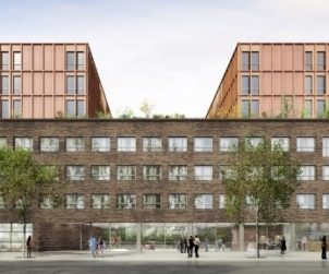 Henderson Park, Hines sell student accommodation project in Barcelona