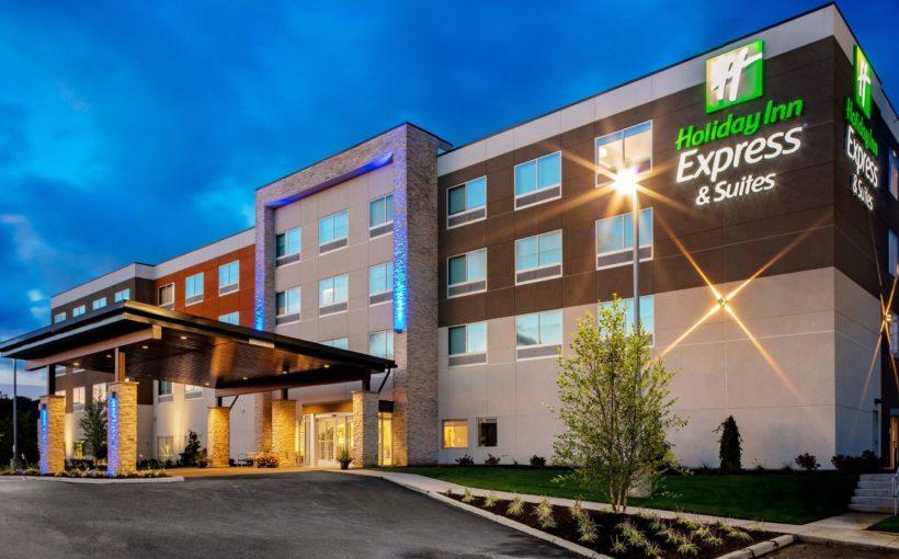 Holiday Inn Express Grows European Portfolio