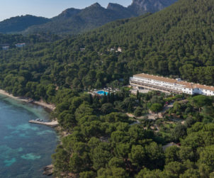 Four Seasons to Expand in Spain