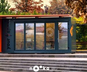 Nooka Space, the network of smart and flexible proximity offices, to launch in Romania