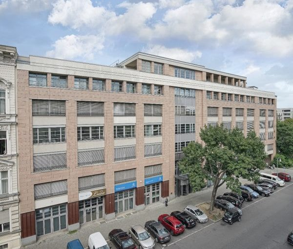 CA Immo acquires Berlin office building for €47m