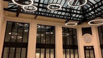 Barings sells 9 Rue du Helder office building in Paris