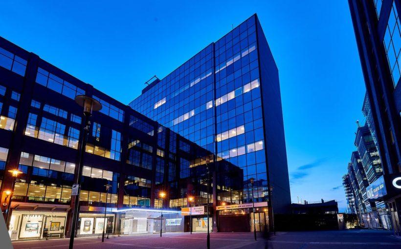 UKCM agrees office letting in Birmingham with Clarke Willmott
