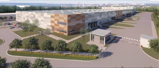 Barings acquires logistics property near Paris