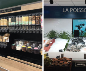 First Eurospar in France opens its doors in Corsica