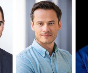 Adam Holewa, Igor Matus and Kryspin Derejczyk join to the Management Board of the CCC Group