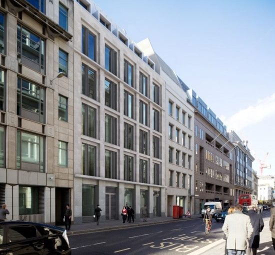 CLI-Dartriver buys two development sites in City of London