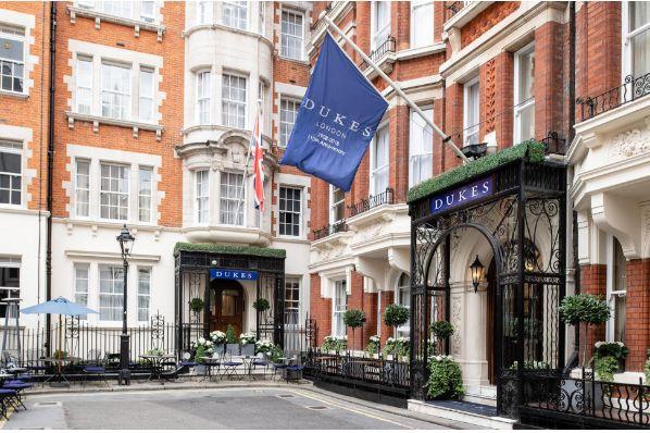 European hotel transaction activity exceeds €10bn in 2020