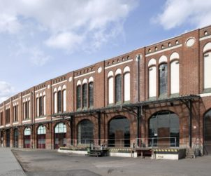 Patrizia invests in historic Postbahnhof building in Berlin (DE)