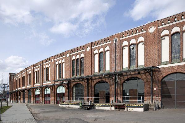 Patrizia invests in historic Postbahnhof building in Berlin (DE)