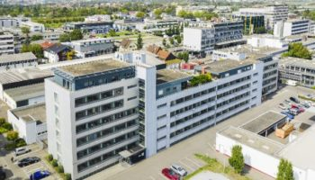 Sirius Real Estate acquires Stuttgart business park for €9.2m (DE)