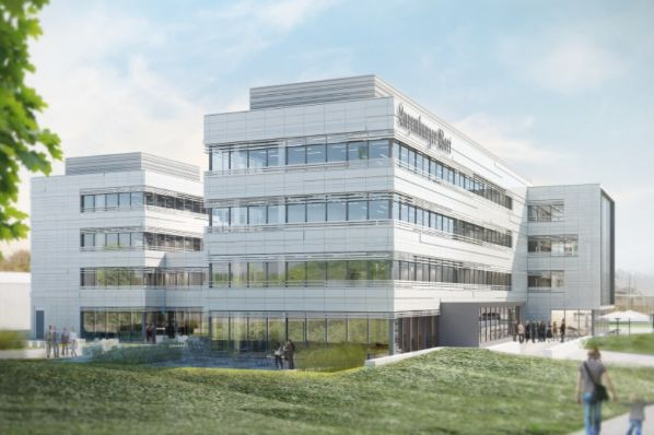 Catella acquires Luxembourg office for €52m