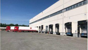 CBRE Global Investors acquires Italian logistics property