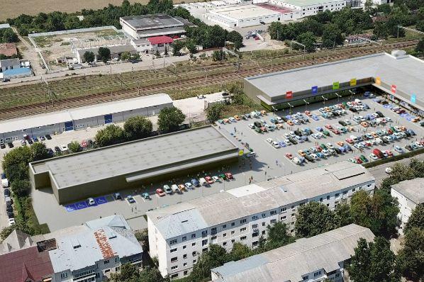 KiK opens new store in Romania