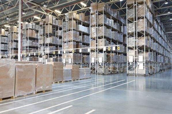 Ivanhoe Cambridge and PLP invest in Milton Keynes logistics project (GB)