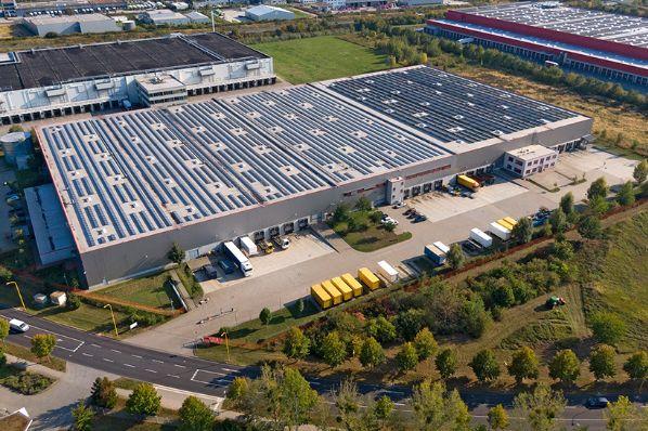 Warburg-HIH Invest acquires German logistics property