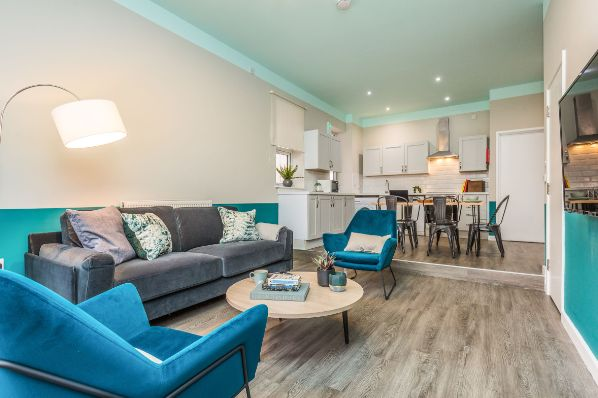 Moorfield Group and We Are Kin launch €58.3m student housing JV (GB)