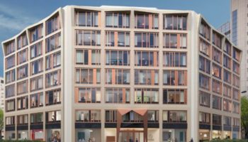 International Campus invests in Frankfurt office-to-resi conversion project (DE)