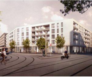 Catella acquires €50m energy-efficient resi project in Heidelberg (DE)